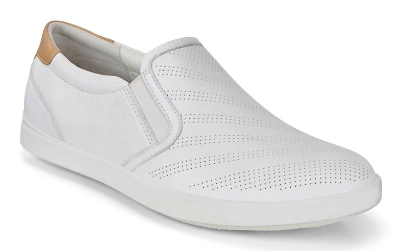 LEISURE (White)