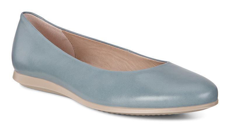 TOUCH BALLERINA 2.0 (Blue)