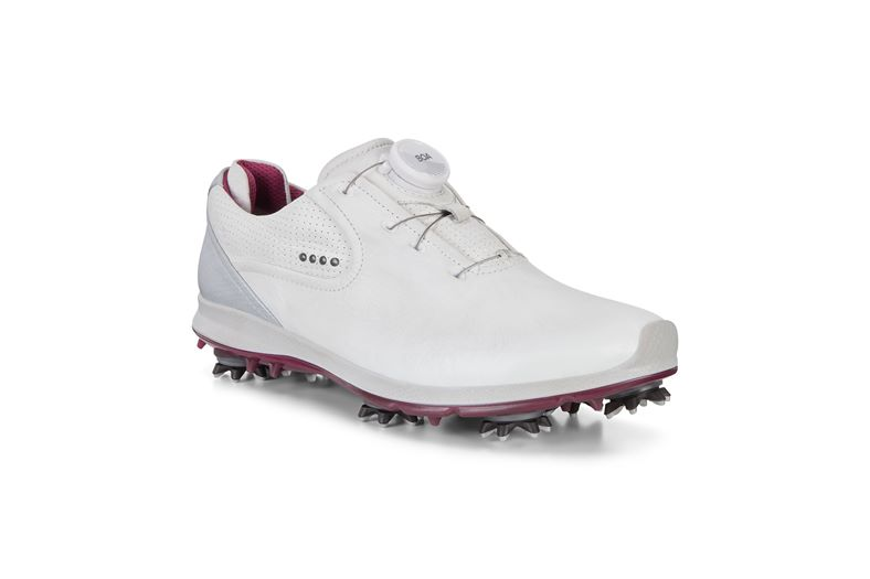 W GOLF BIOM G 2 (White)