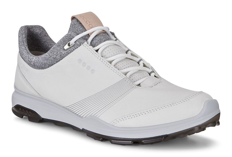 W GOLF BIOM HYBRID 3 (White)