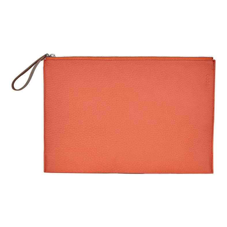 Jilin Day Clutch (Orange)
