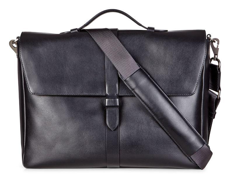 Lars Briefcase (Black)