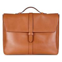 Lars Briefcase (Brown)