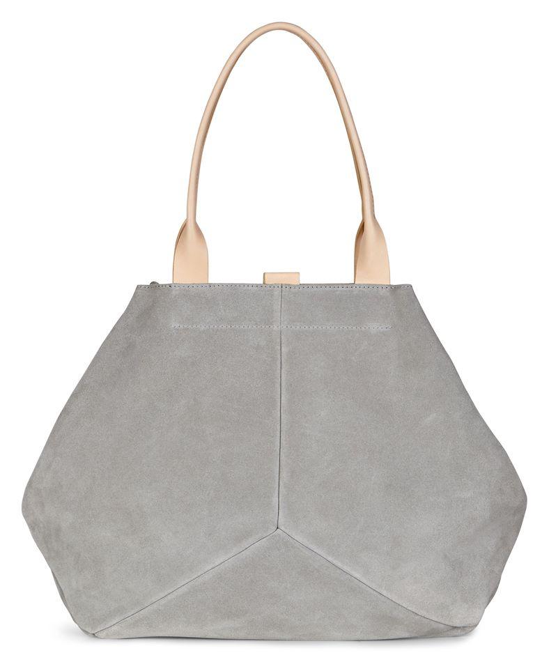 Ella Shopper (Grey)