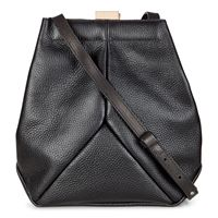 Ella Crossbody (Black)