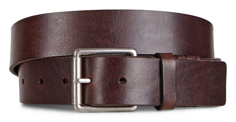 Villum Casual Belt (Brown)