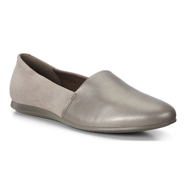 TOUCH BALLERINA 2.0 (Grey)