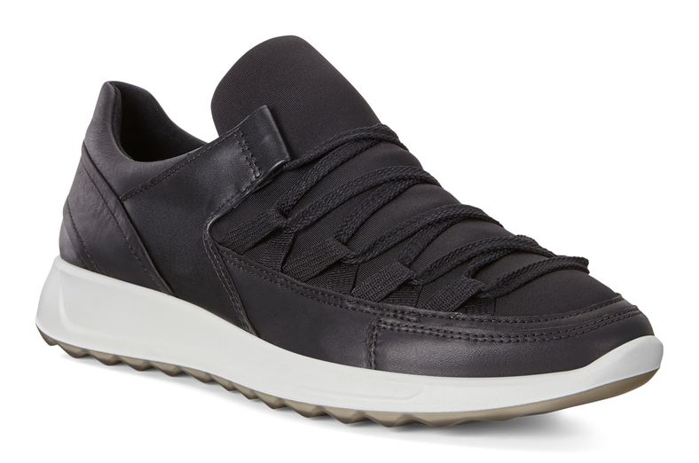 FLEXURE RUNNER II (Black)