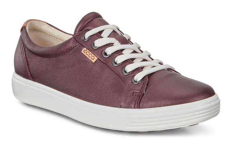 SOFT 7 W (Purple)