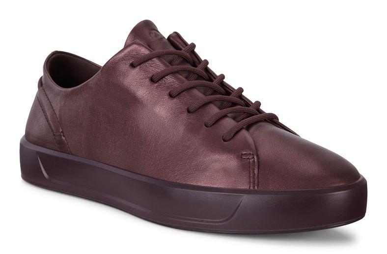 SOFT 8 W (Purple)