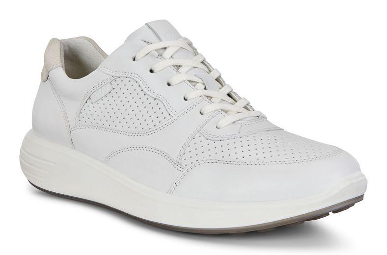 SOFT 7 RUNNER W (White)
