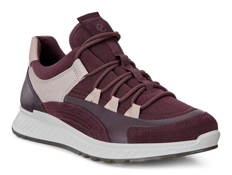 ST.1 W (Purple)