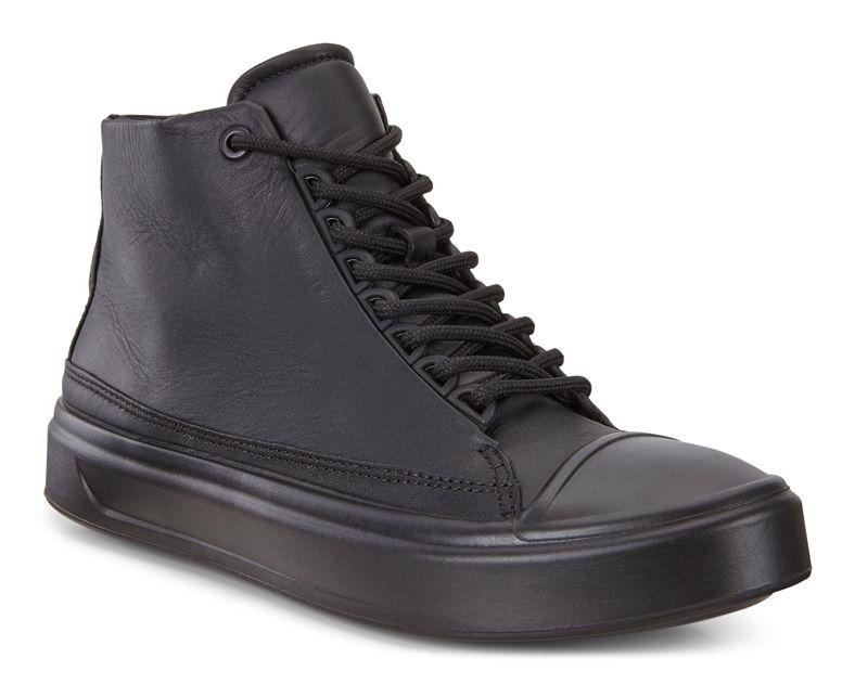FLEXURE T-CAP W (Black)