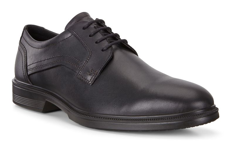 PROFESSIONAL CITY II M (Black)