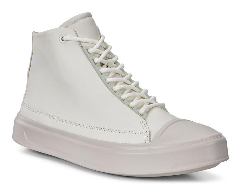 FLEXURE T-CAP M (White)