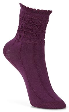 Made for Shape Sock