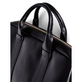 Lars Laptop Bag (Black)
