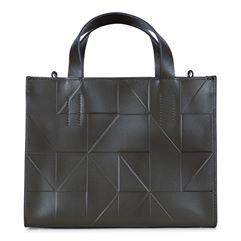Geometrik Mini Hbag