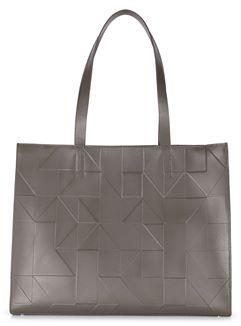 Geometrik Shopper
