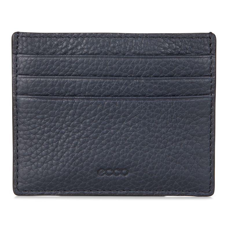 Bjorn Slim Card Case (Blue)