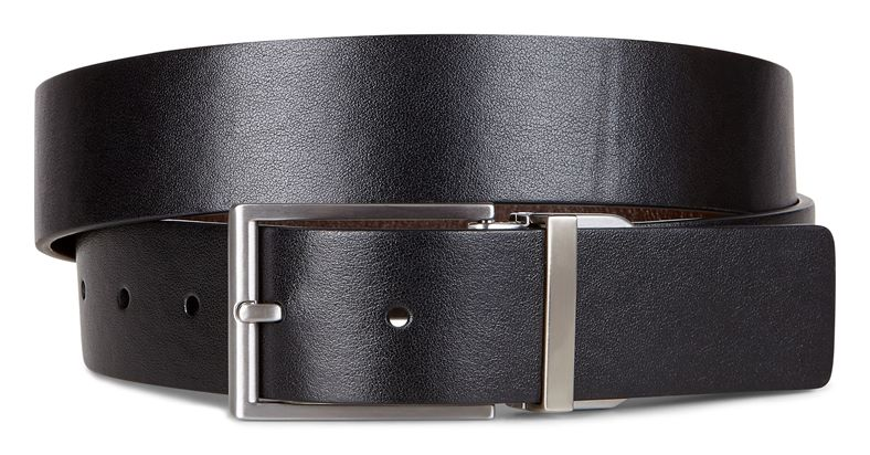 Michael Formal Belt (Black)