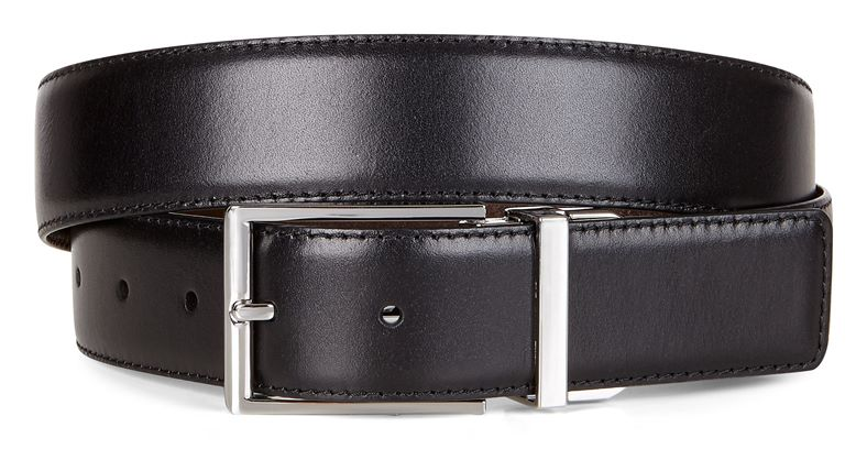 Alvar Formal Belt (Black)