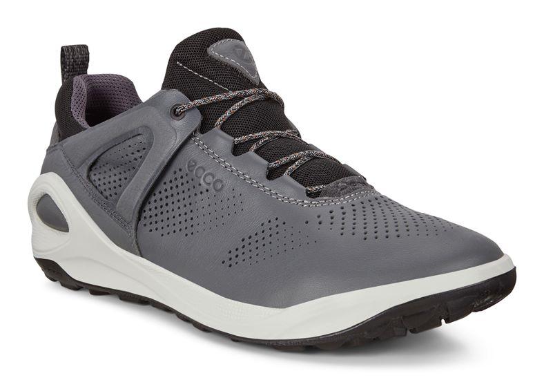 BIOM 2GO (Grey)