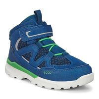URBAN HIKER (Blue)