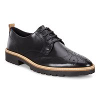 INCISE TAILORED (Black)