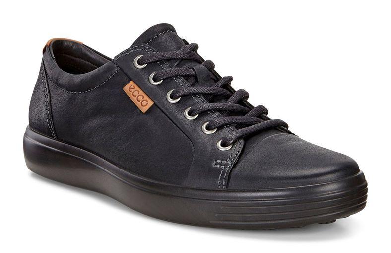SOFT 7 M (Black)