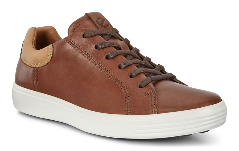 SOFT 7 M (Brown)