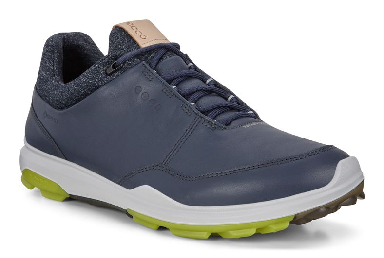 M GOLF BIOM HYBRID 3 (Blue)