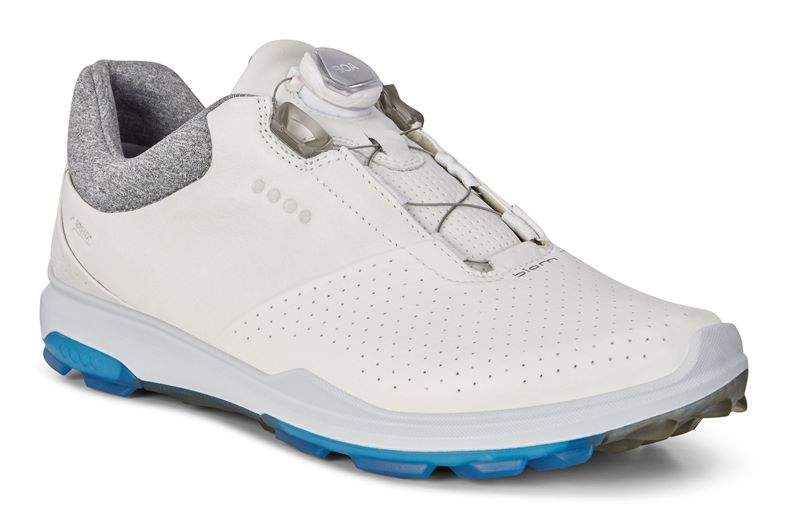 M GOLF BIOM HYBRID 3 (White)
