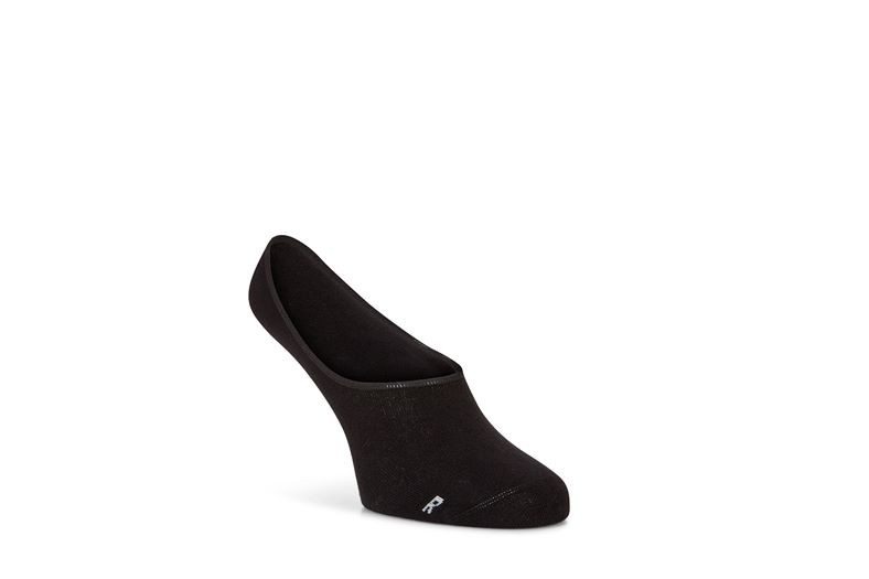 Soft Touch In-Shoe (Black)