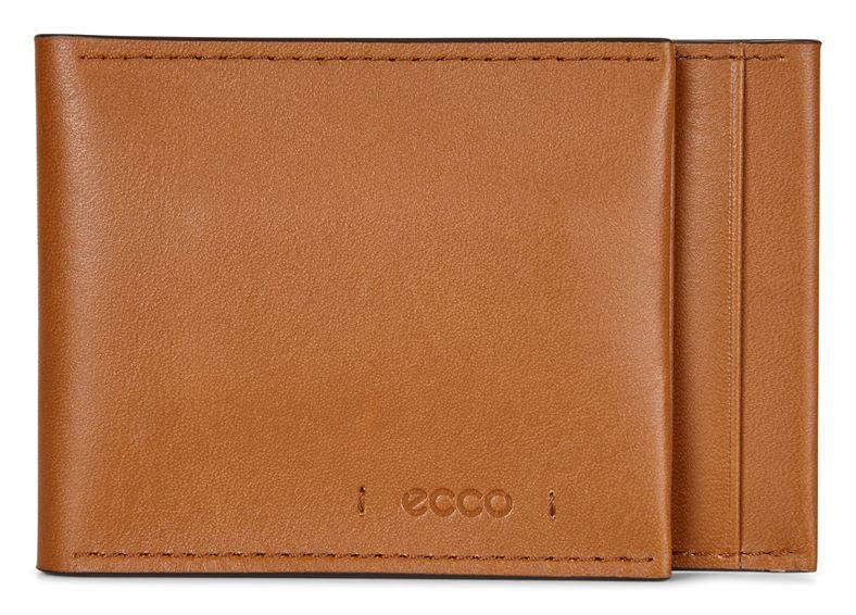 Lars Money Clip Wallet